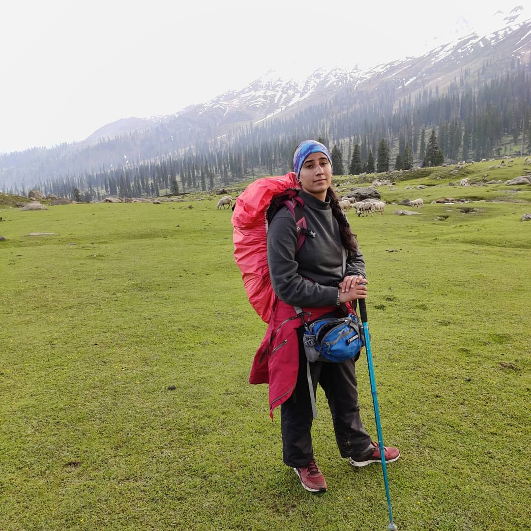 Muslim woman Everester launches adventure company