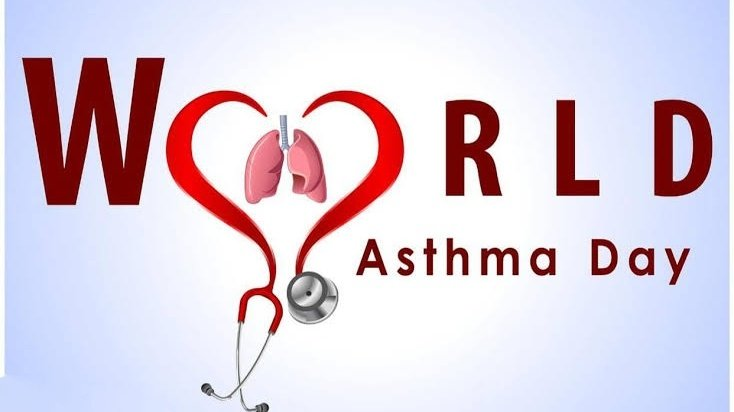 World Asthma Day 2021 will be observed on May 5