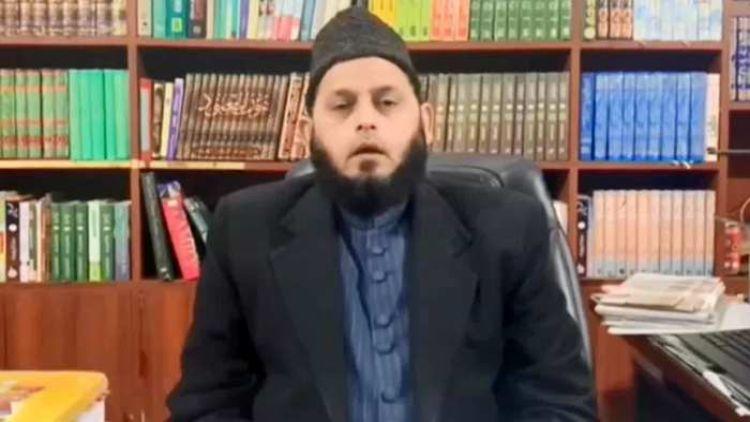 Maulana Khaleed Rashid Firangi Mahali