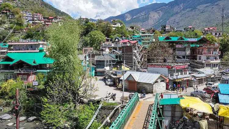 Lockdown in Himachal Pradesh 2020