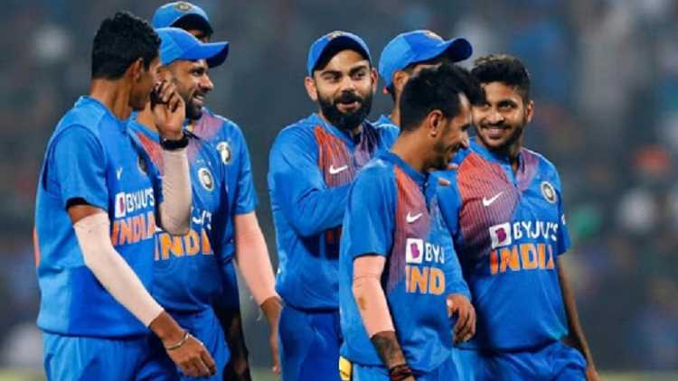 India's limited-overs series in SL to be played in Colombo