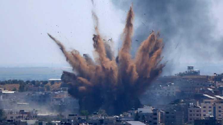 Israel-Gaza violent tensions continue unabated