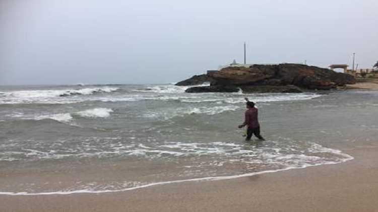Cyclone Tauktae weakens after landfall in Gujarat