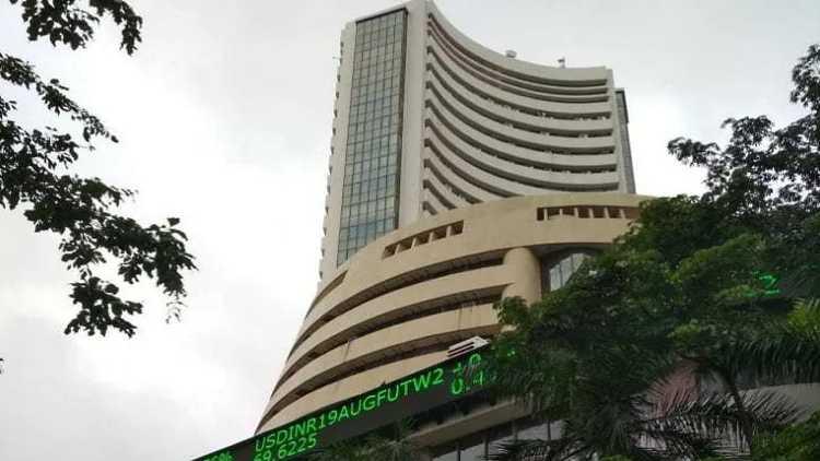 Sensex reclaims 50K mark