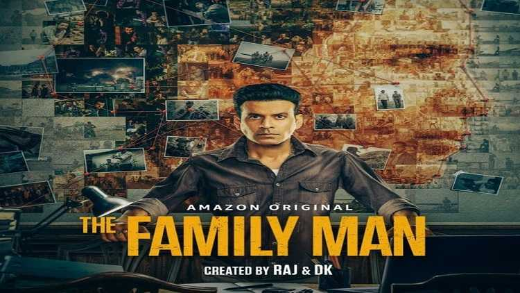 The family man season 2 to premiere on June 4