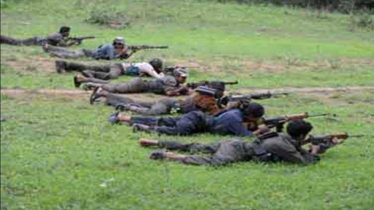 13 Naxals killed in Maharashtra's Gadchiroli