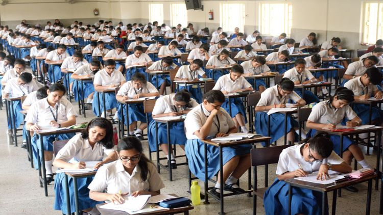 Cancel CBSE Exam