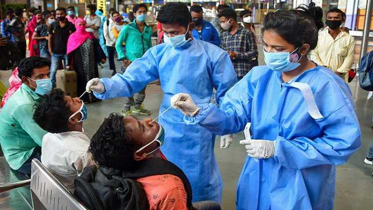 India logs 84k fresh Covid cases, 4,002 deaths in 24 hrs