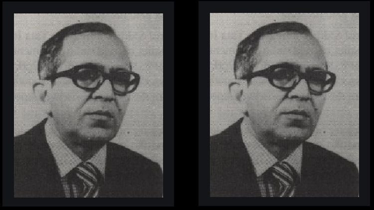 Dr Hassan Naseem Siddiqui