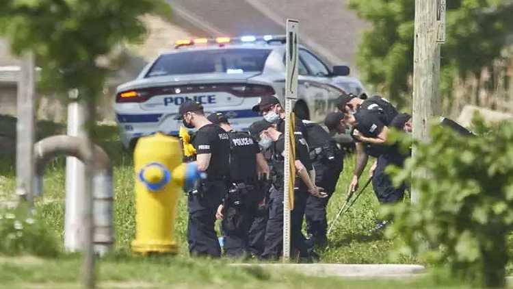 Pakistan-origin man stabbed in Canada