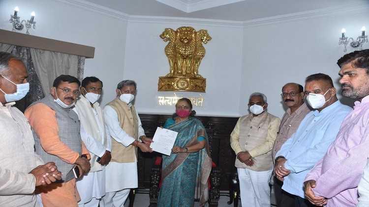 Uttarakhand Chief Minister Tirath Singh Rawat resigns