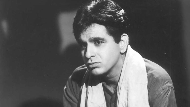 Dilip Kumar (file photo)