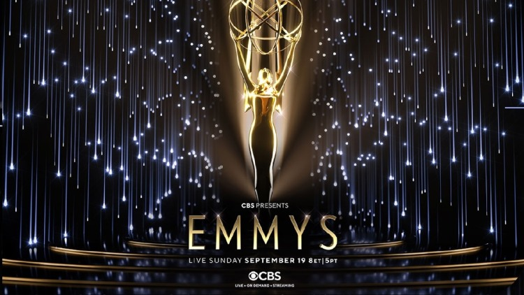 The Emmy Awards poster (file photo)