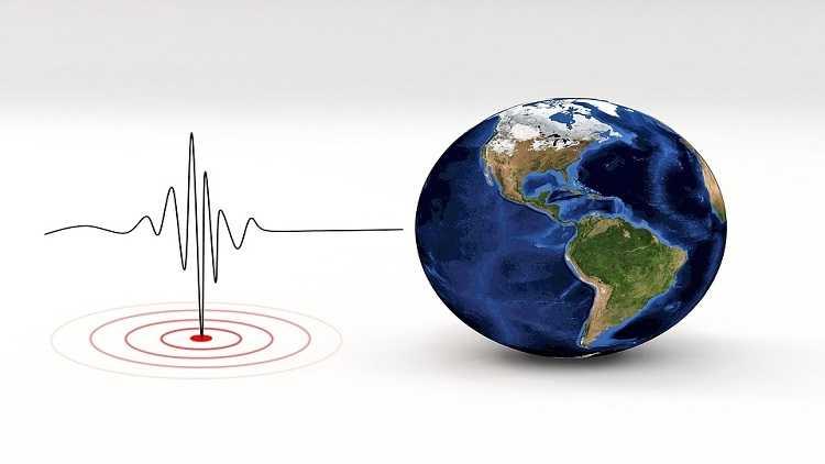 Magnitude-4 earthquake strikes near Hyderabad