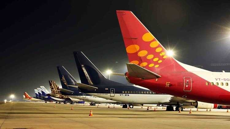 Hyderabad Int'l Airport