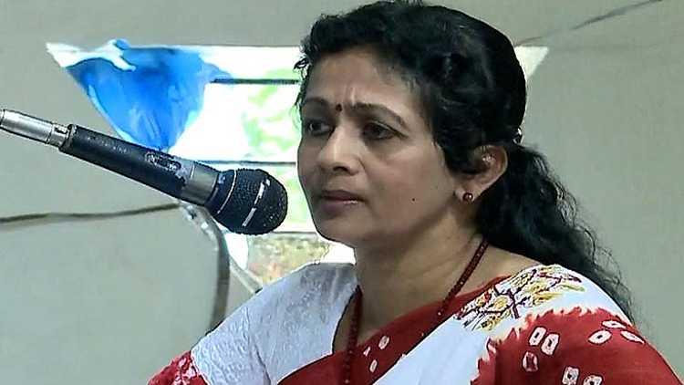 Dr. M S Sunil