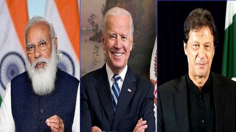 Indo-US-Pak