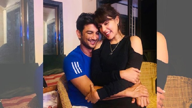 NCB to file 12k-page charge sheet in Sushant Singh Rajput's case against 33, including Rhea Chakraborty