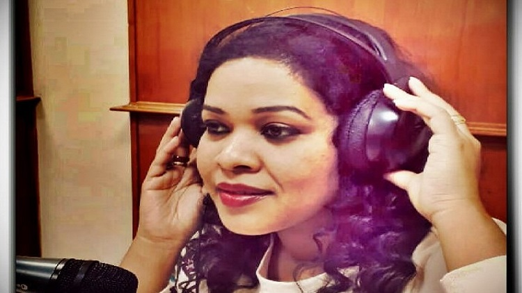 Sajida Khan has served in many Tamil, Telugu and Malayalam films as a sound engineer over the past 10 years