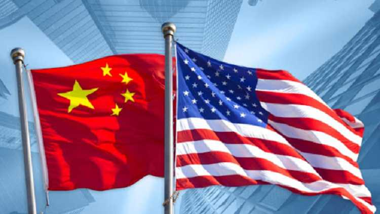 US warning to China