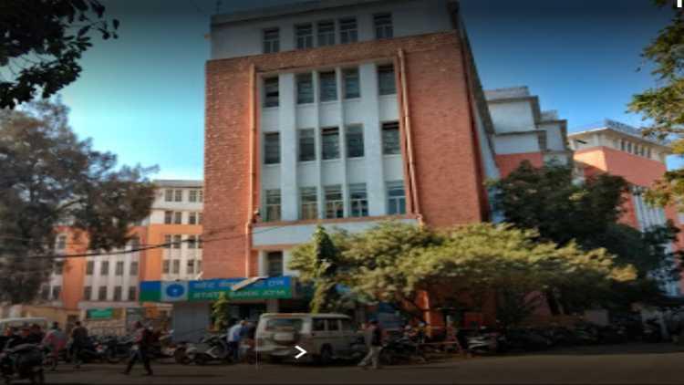 Hamidia Hospital, Bhopal