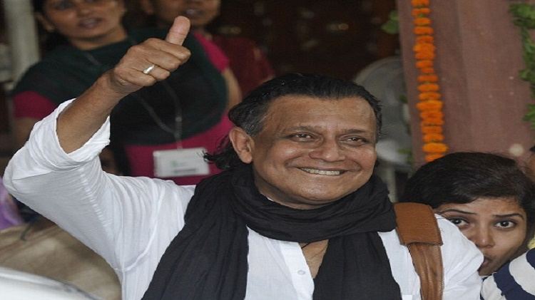 Mithun Chakraborty To Join BJP During PM Narendra Modi's Kolkata Rally