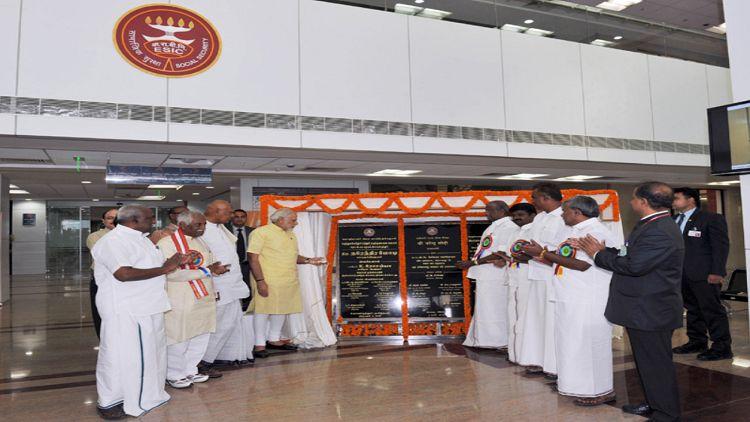 Tamil Nadu welcome Narendra Modi